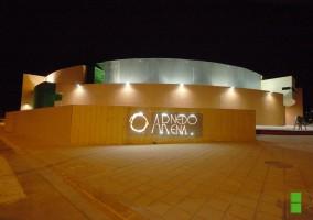 9 Arnedo Arena