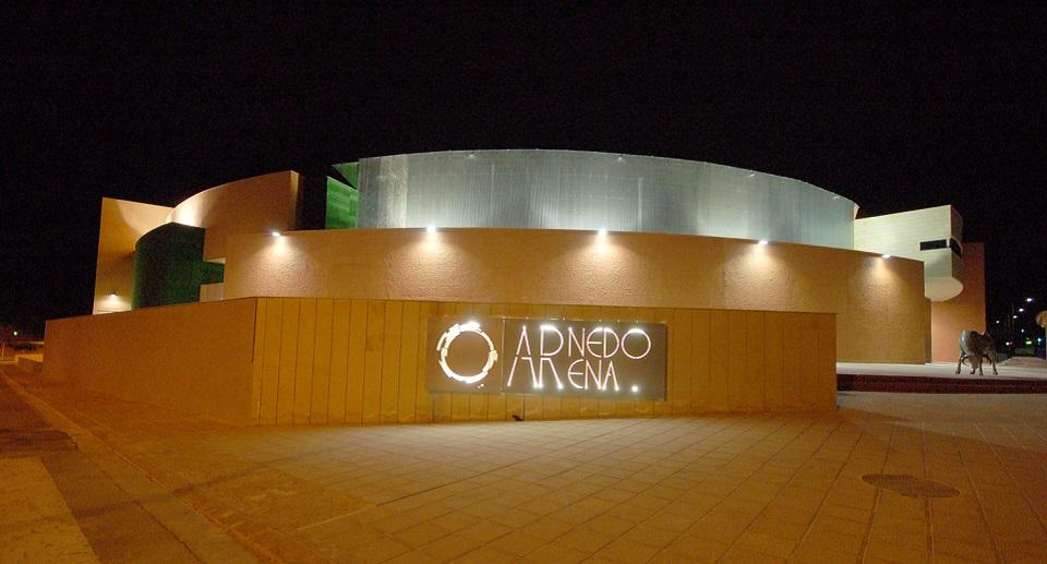 Plaza de Toros Arnedo Arena