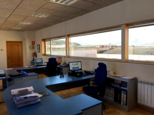 Oficinas Elosa Electricidad Logroño